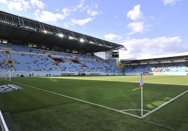 Wird gegen Bayern noch leerer sein: Die Khimki Arena in Moskau