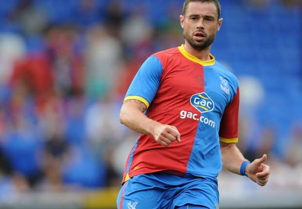 Delaney signs new two-year Crystal Palace contract