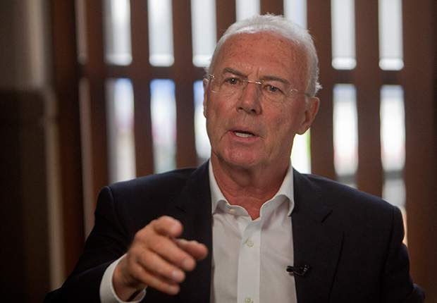 Beckenbauer: Mandzukics Zeit in München neigt sich dem Ende