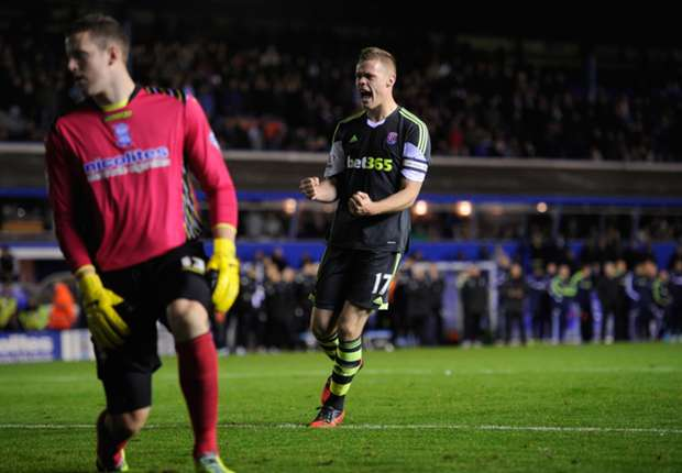 Stoke must improve after Capital One Cup thriller, warns Shawcross
