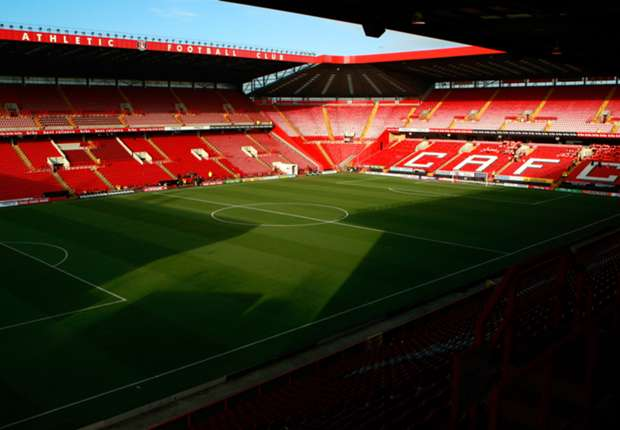 Seven Charlton fans sentenced for racist chanting