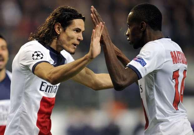 Paris Saint-Germain-Lorient Preview: Blanc's men could go 23 Ligue 1 games unbeaten