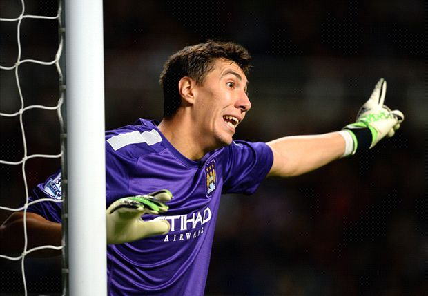 Pantilimon lays down marker as Hart prepares to learn his fate