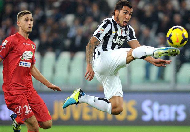 Jubel und Freude bei Juventus Turin: Ein deutlicher Sieg für die Turiner!