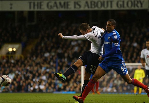 Tottenham 2-2 Hull City (8-7 pens): Spurs through after dramatic shootout