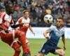 Revolution delighted to claim first road win of the season