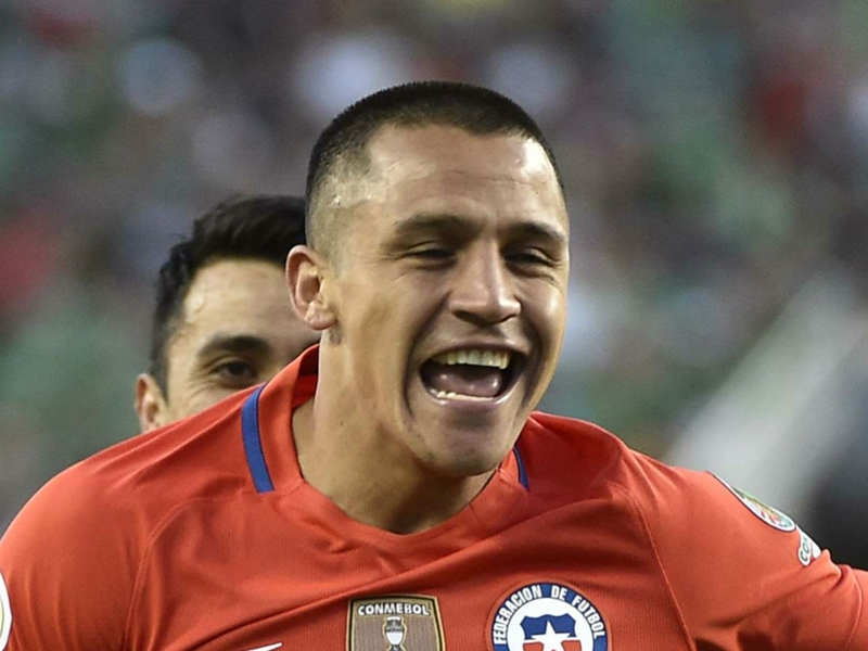 Betting: Alexis 5/1 to open Chile's scoring against Cameroon