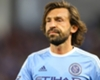 Pirlo loves MLS style of football