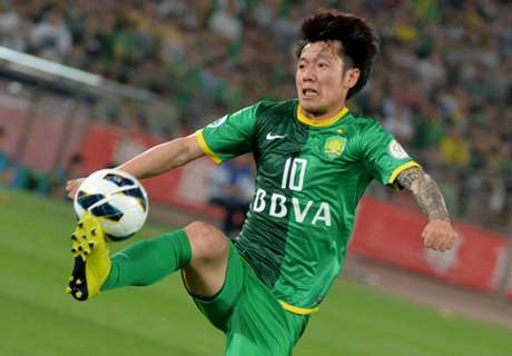 Transferts, un Chinois à Wolfsburg