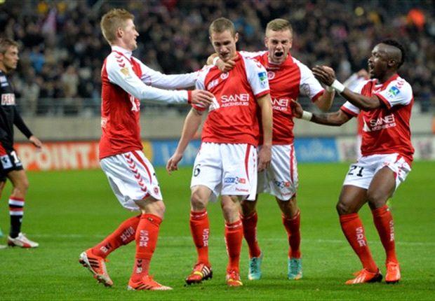 AS Monaco takuluk di tangan reims