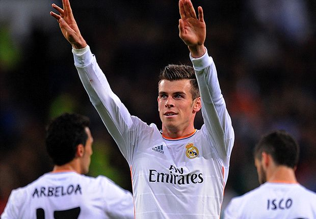 Bale: Real Madrid the best in the world