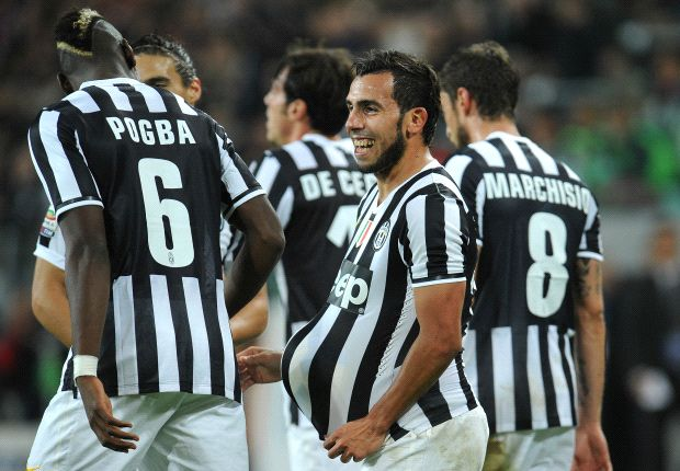 Chiellini: Juventus are back on track