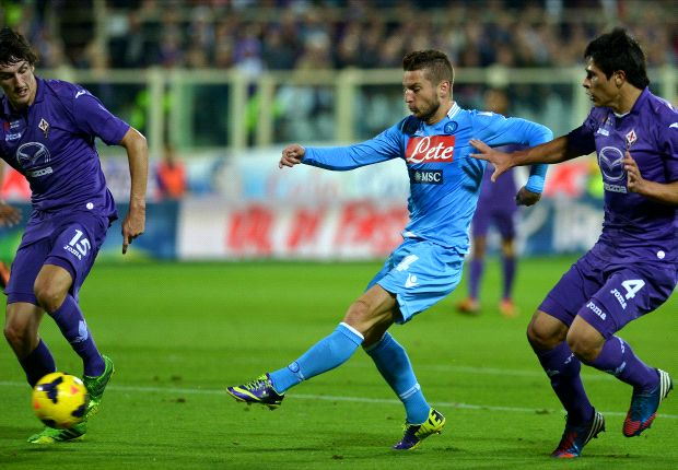 Fiorentina-Napoli extravaganza shows why Serie A will always be loved