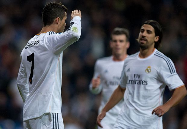 Ballon d'Or not the most important thing - Ronaldo