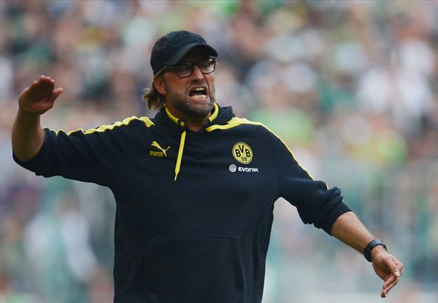 Klopp: Arsenal will only win if we let them