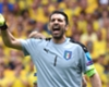 EM: Italiens Torwart fehlt