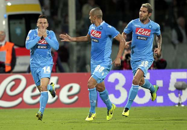 Serie A Team of the Week: Merry Mertens is Napoli's midweek star
