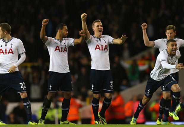 Kane will get his Tottenham chance, Sherwood promises