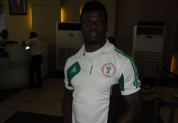 Rangers declare goalkeeper Chigozie Agbim surplus to requirements