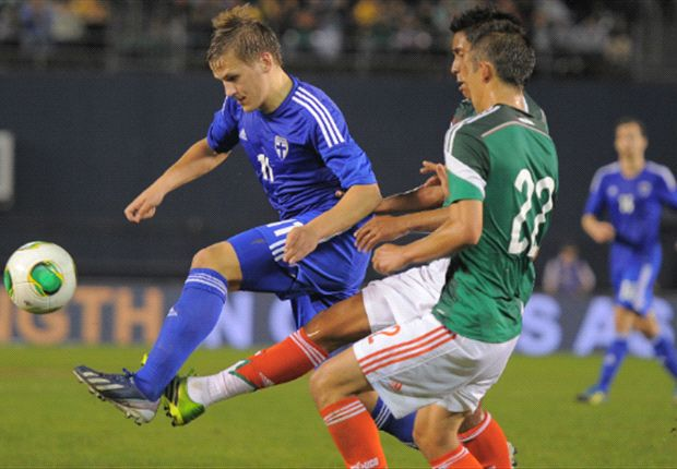 Tom Marshall: Plenty still to do for Herrera ahead of New Zealand clash