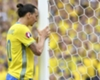 Wilmots wary of Ibrahimovic threat