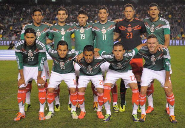 La Selección Mexicana tendrá la enésima oportunidad de llegar a Brasil 2014 esta semana