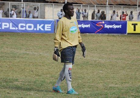 Gor Mahia to loan Bataro in January