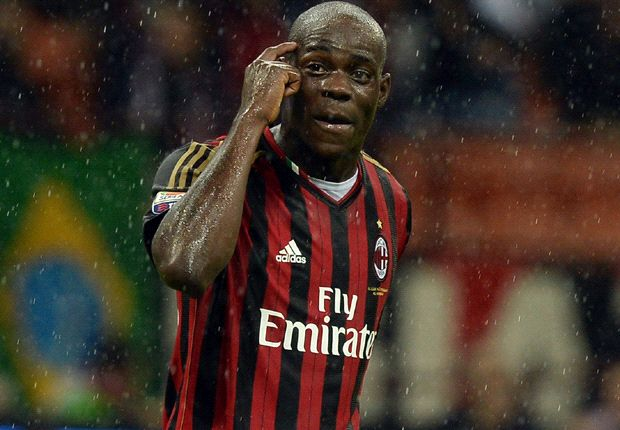 How do you solve a problem like Mario? Balotelli question troubling AC Milan