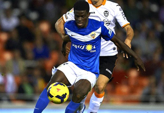 Ramon Azeez glad to receive Nigeria call up
