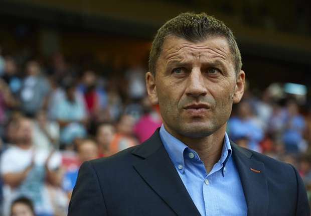 Djukic: Valencia are weak & sinking