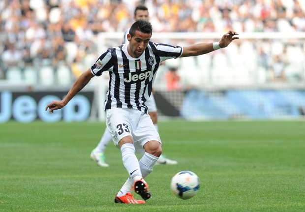 Isla eager to repay Juventus faith