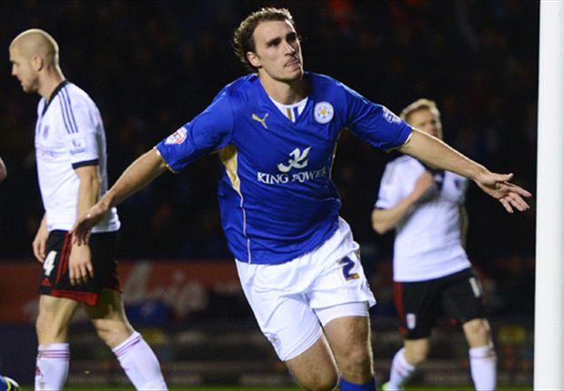 Arsenal defender Miquel hails 'brilliant' Leicester loan