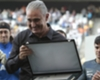 Tite bids farewell to Corinthians