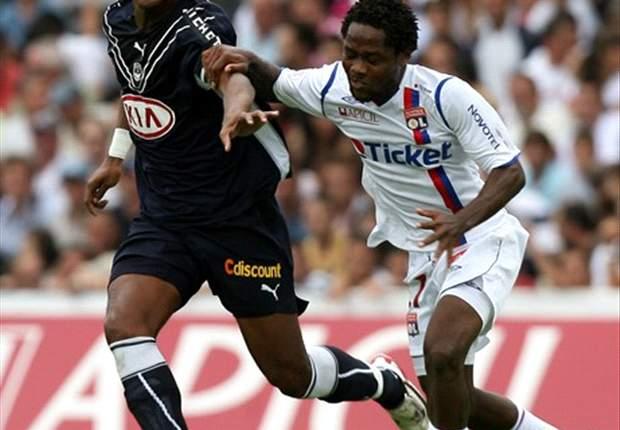 Ligue 1, Bordeaux - Henrique envisage un départ
