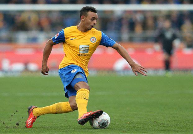Aus Leverkusen ausgeliehen - Karim Bellarabi