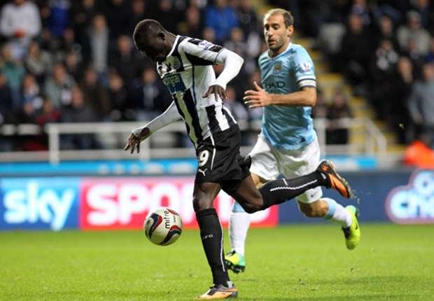 Papiss Cisse can be inspired by Torres resurgence - Pardew