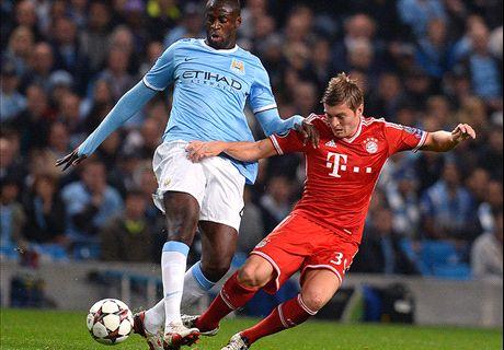 Preview: Bayern-Man City