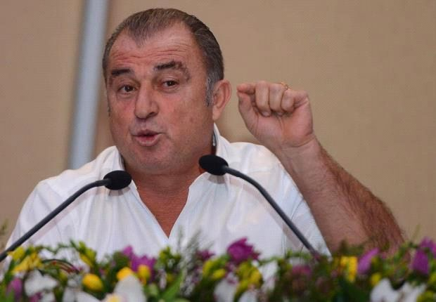 Furious Terim learned of Galatasaray sacking through media