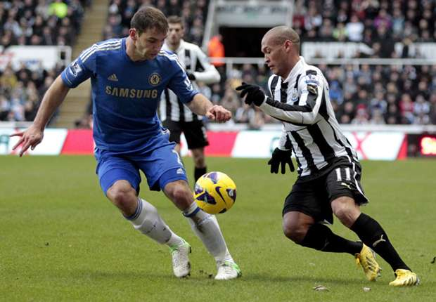 Premier League Preview: Newcastle United - Chelsea