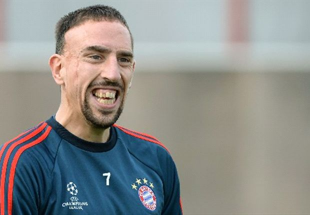 Ribery unlikely to win Ballon d'Or, believes Owen