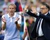 Final de la NBA: Martino vs. Klinsmann