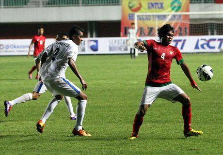 DEBAT: Sejauh Mana Indonesia U-23 Bisa Melangkah di Asian Games 2014?