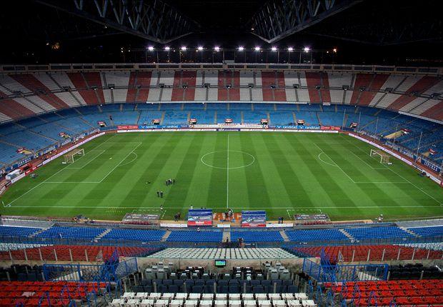 Las entradas del Atlético - Barcelona se pagan por el doble de su valor en la reventa