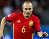 Iniesta not fussed over Ballon d'Or