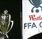 FFA CUP: Rd 32 almost decided