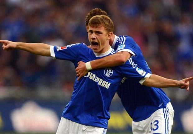 Meet Max Meyer: The next wonderkid from Schalke's production line