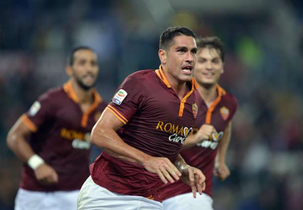 Roma have a team of magicians, says Garcia