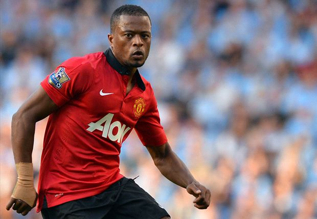 'Things have changed' for Evra at Manchester United - agent hints at exit