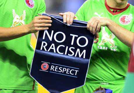 Russia's race against racism: How soon?