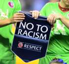 Une hausse de 70% des actes racistes sur les terrains anglais
